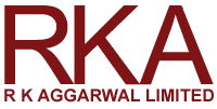R K Aggarwal Ltd.